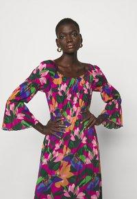 Diane von Furstenberg - CHERYL - Vapaa-ajan mekko - multi-coloured - 3