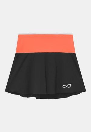 FALDA MILE - Sportrock - black/orange