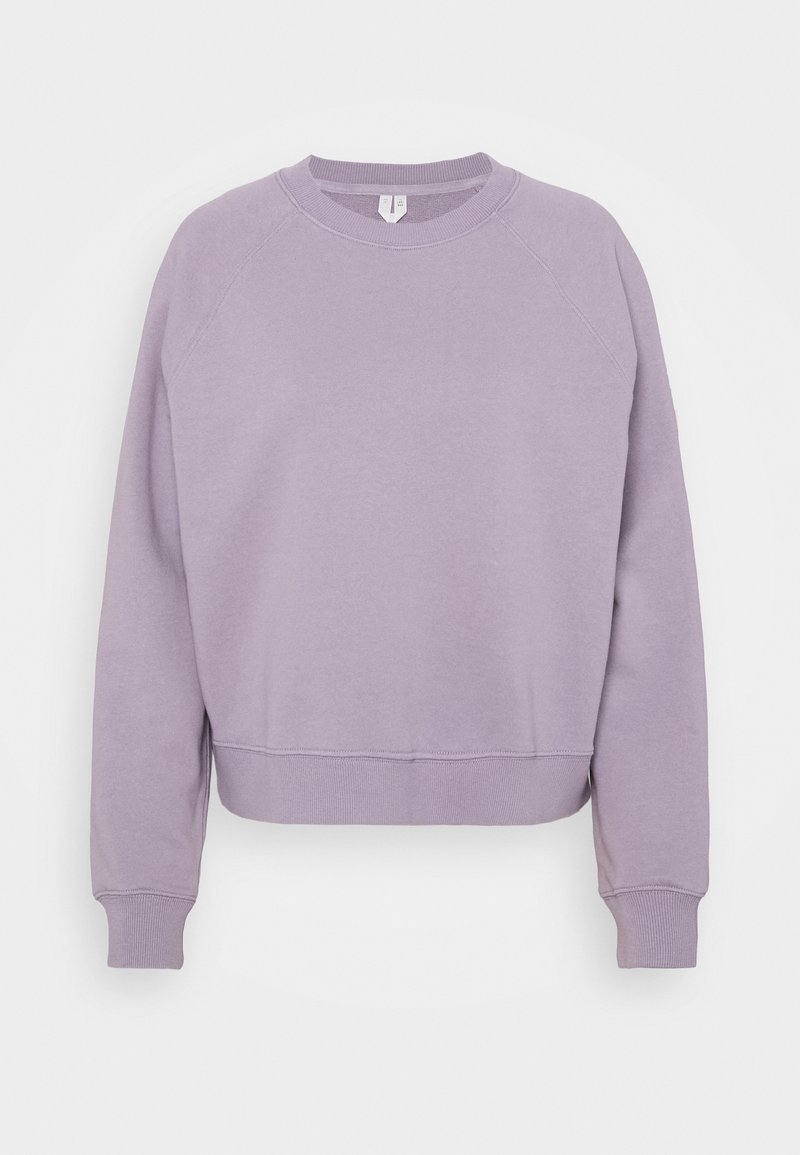 ARKET - Sweatshirt - lilac