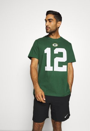 NFL GREEN BAY PACKERS PLAYER ESSENTIAL RODGERS - Club wear - fir