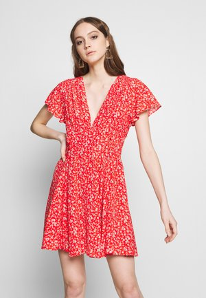 ANETTE - Day dress - multi