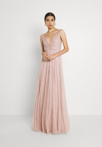 Lace & Beads - MALAYSIA - Occasion wear - nude - 0