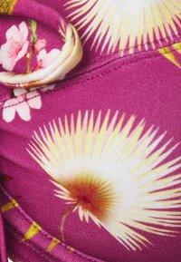 Cyell - Bikini top - wild orchid - 5
