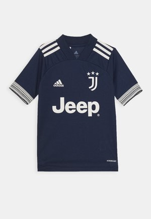JUVENTUS AEROREADY SPORTS FOOTBALL - Klubbkläder - blue