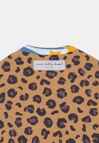 Never Fully Dressed Kids - LUCIA LEOPARD ONSIE UNISEX - Sleep suit - multi-coloured - 2