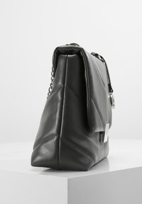 L. CREDI - FORTUNATA - Across body bag - grau - 2