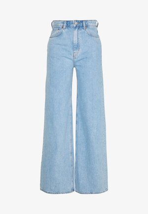 ACE - Jeans a zampa - summer blue