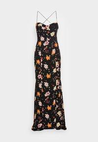 Jarlo - KIARA - Maxi dress - black - 3
