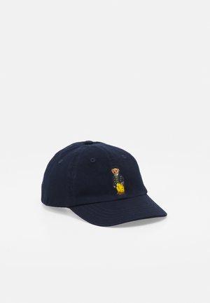 HEADWEAR HAT UNISEX - Bonnet - aviator navy