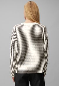 Marc O'Polo - Long sleeved top - multi/black - 2