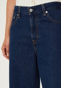 Levi's® - LOOSE ULTRA WIDE LEG - Jean flare - at the ready loose - 4