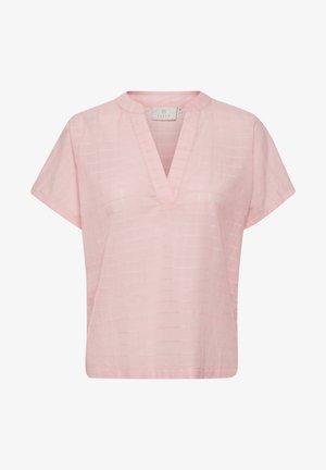 KAFIE - Bluser - candy pink