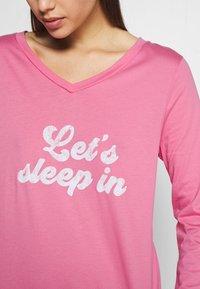 GAP - SLEEPSHIRT - Nattskjorte - solstice pink - 4