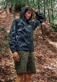 The North Face - MENS QUEST JACKET - Hardshell jacket - blue - 2