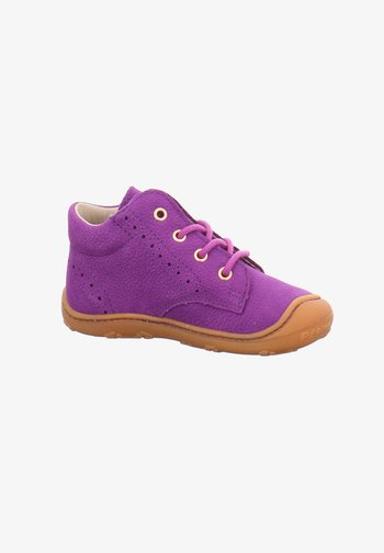 Trainers - lilac