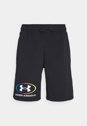 RIVAL LOCKERTAG SHORT - Short de sport - black