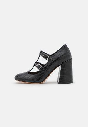 IPPICO - Classic heels - black