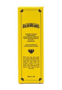 Golden Beards - BEARD OIL - Olio da barba - big sur - 2