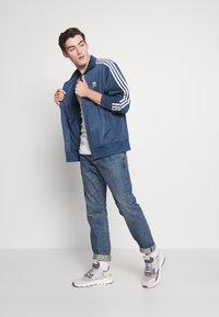 adidas Originals - FIREBIRD ADICOLOR SPORT INSPIRED TRACK TOP - Training jacket - marin - 1