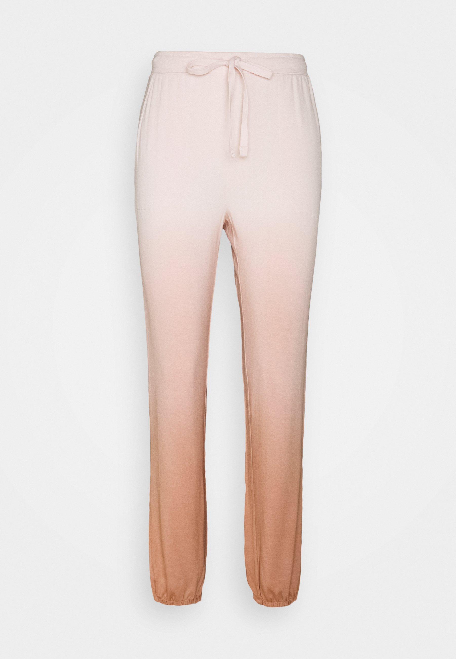 Women BABY TERRY JOGGER - Pyjama bottoms