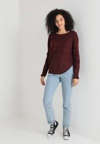 ONLY - ONLCAVIAR   - Maglione - port royale - 1