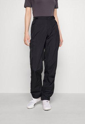 CORE BIKE RIDE HYDRO LUMEN PANTS  - Outdoorbroeken - black