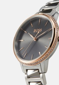 BOSS - SIGNATURE - Horloge - grey - 3