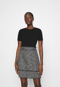 Ted Baker - KLAUDID - Day dress - black - 0