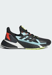 adidas Performance - LAUFSCHUH - Neutrala löparskor - black - 7