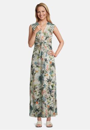 Maxi dress - nature/khaki