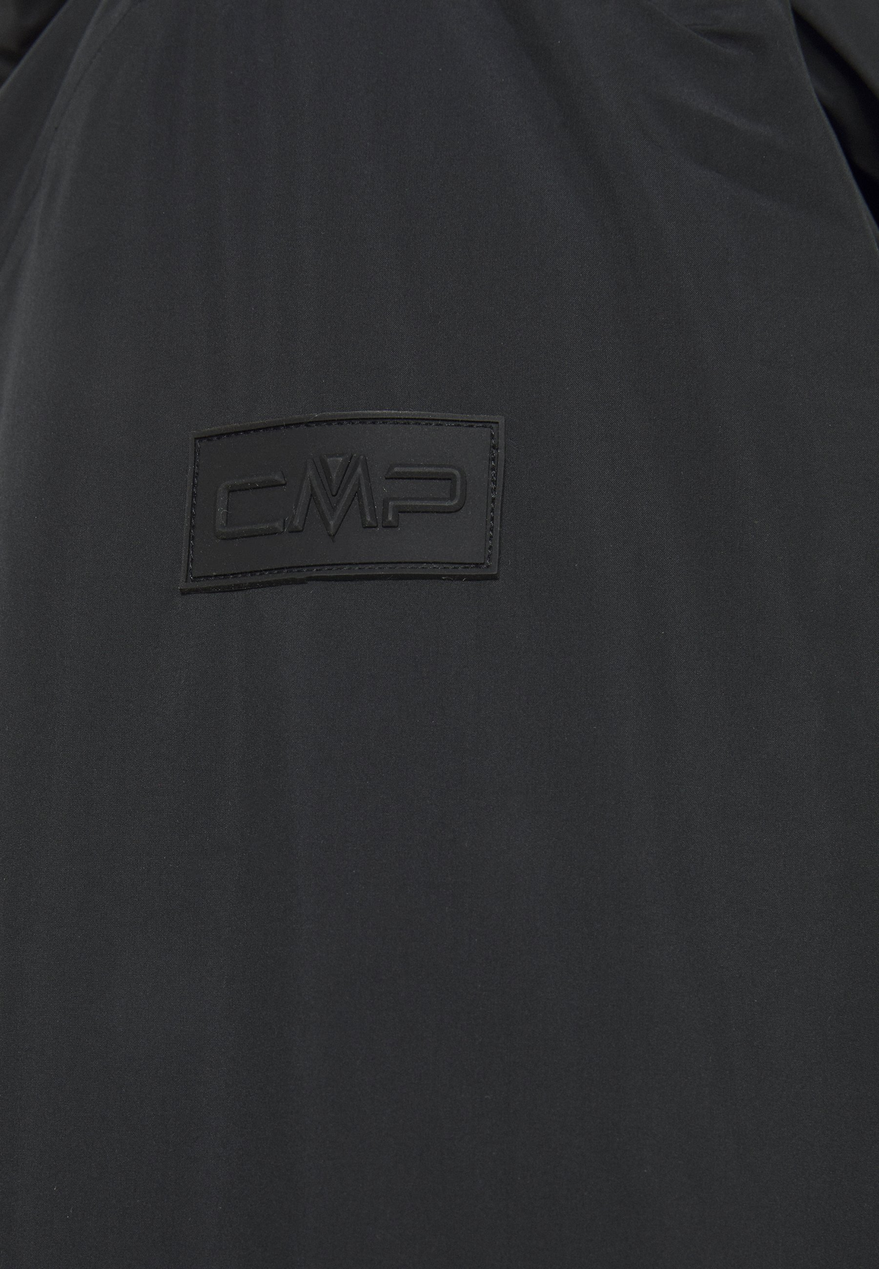 CMP FIX HOOD - Winter coat - nero Tg1WX