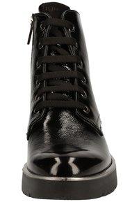 IGI&CO - Platform ankle boots - NERO - 5
