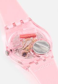 Swatch - BLUSH KISSED - Watch - pink - 2