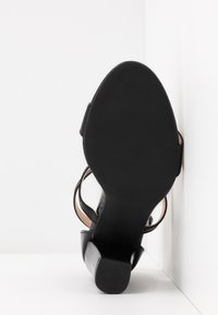 Glamorous Wide Fit - High heeled sandals - black - 6