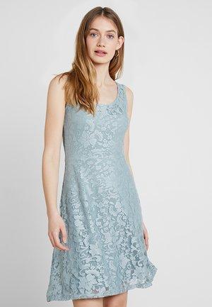 Denní šaty - silver/blue
