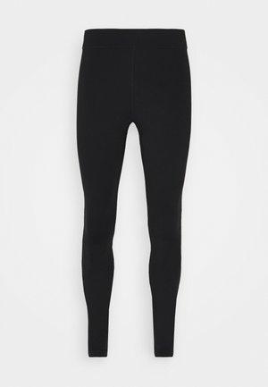 CORE BIKE SUBZ - Leggings - black