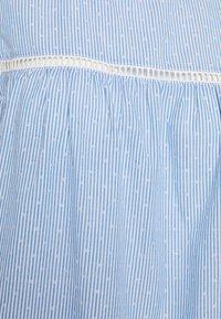 Saint Tropez - AFIA DRESS - Vestido informal - cerulean - 2