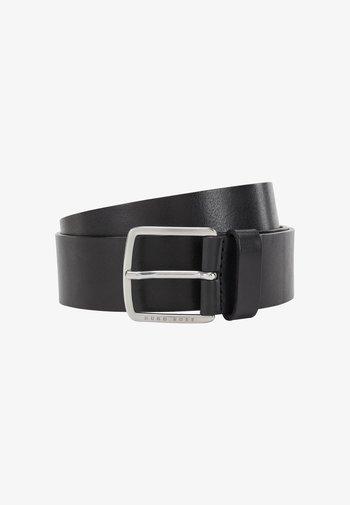 SJEEKO - Belt business - black