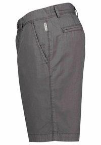 Napapijri - Shorts - anthrazit - 2