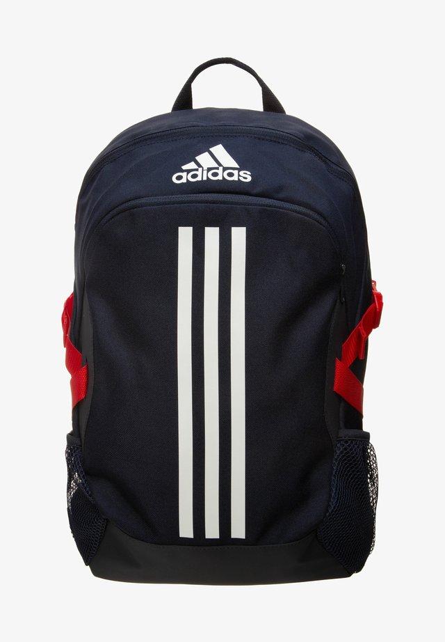 POWER 5 TAGESRUCKSACK - Sports bag - legend ink / white