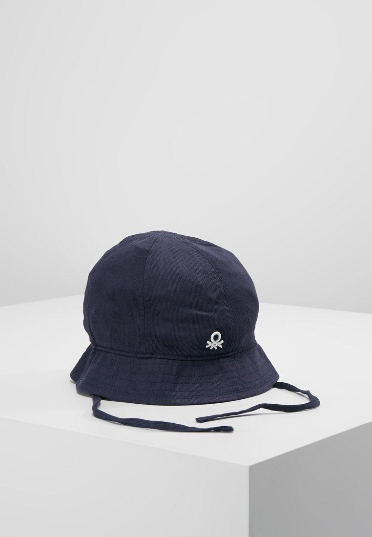 Benetton - HAT - Cappello - dark blue