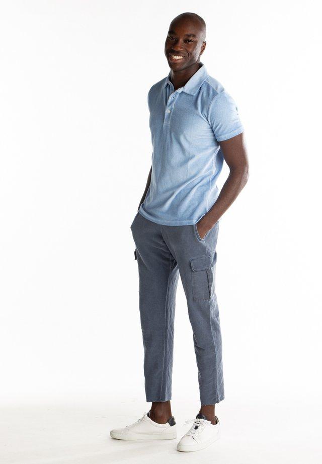 Polo shirt - lake