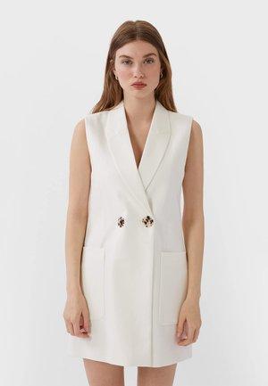 ELEGANTE  - Vestito estivo - white