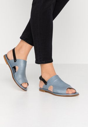 LINDA - Sandals - twister artic