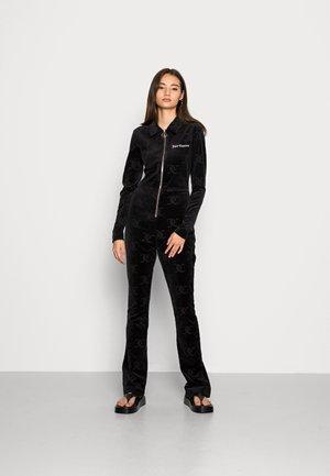MARIA MONO - Jumpsuit - black