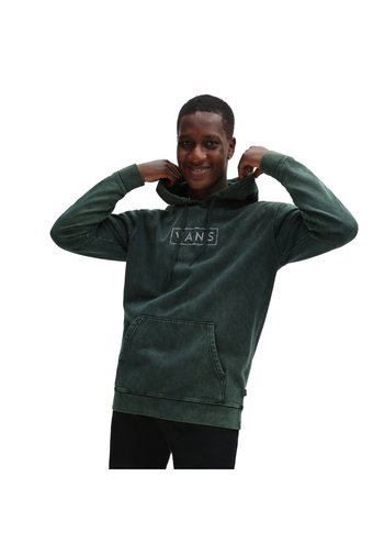 MN EASY WASH PO - Hoodie - scarab