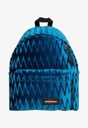 PADDED PAK'R - Sac à dos - velvet blue