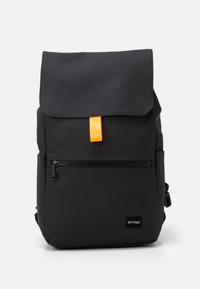 Spiral Bags - IRVIN UNISEX - Batoh - black