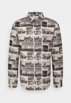 AKKONRAD - Shirt - cavair