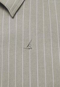 Newport Bay Sailing Club - CORE STRIPE SHIRT - Shirt - grey - 4